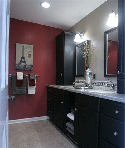 25 best ideas about red bathroom decor on pinterest best 25 red bathroom decor ideas on pinterest black