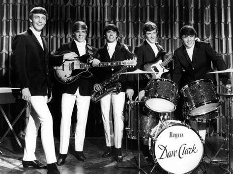 cbs uk singles discography 1965 1967 at sixtiesbeat the dave clark five wikipedia