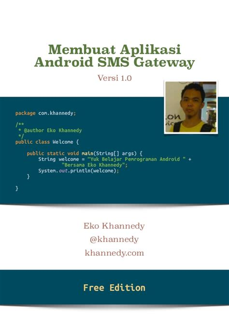 membuat aplikasi booking online android membuat aplikasi android sms gateway