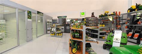 di cesena sede a cesena officina e magazzino specializzato deere raggi