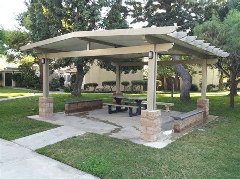freestanding patio cover patio cover styles colors remodel usa