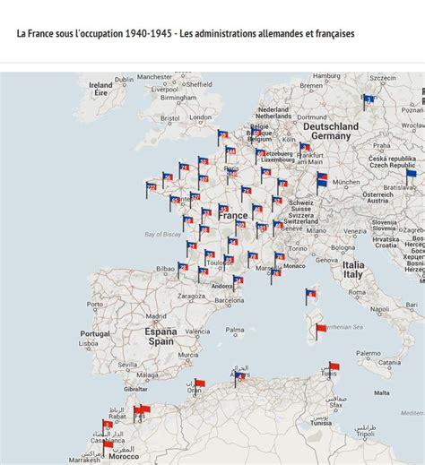 banken in frankreich la occup 233 e ein neues forschungsinstrument zur