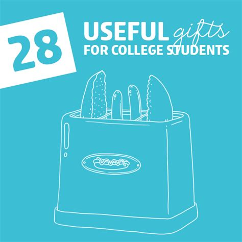 Useful Handmade Gifts - 28 useful gifts for poor college students dodo burd