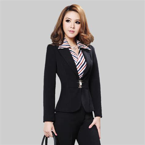 womens professional wear professional suits for women dress yy