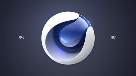 tutorial logo cinema 4d cinema 4d r13 collision deformer tutorial
