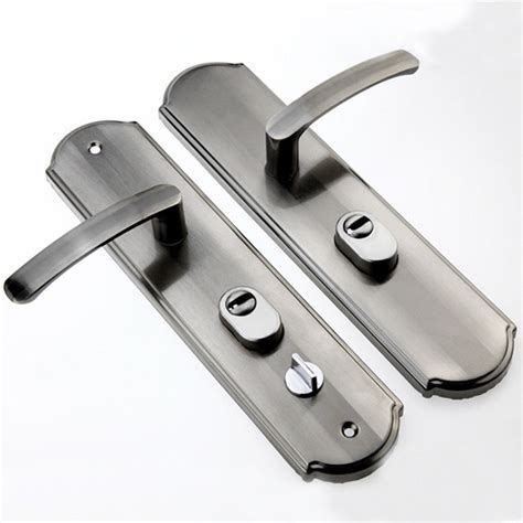 home designer pro hardware lock hot sale lever door lock door handles hardware pair lock