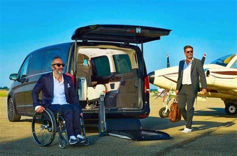 auto con pedana per disabili veicoli usati allestiti per trasporto disabili focaccia