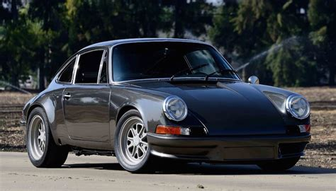 porsche bisimoto lastcarnews 1980 porsche bisimoto 911br set for auction