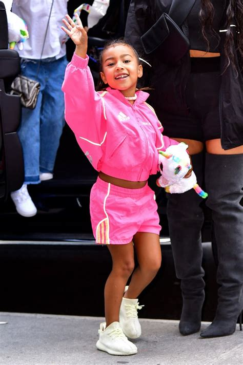 north west cutest outfits pictures  north wests