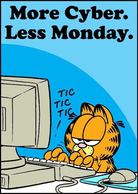 More On Monday The And Times Of The Thunderbolt Kid By Bill Bryson by Garfield More Cyber Less Monday Garfield