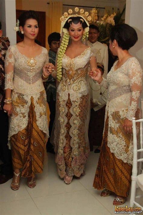 Kebaya Bali 50 108 best indonesie images on attire fashion and style