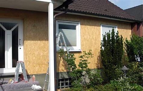 Fertighaus Fassadensanierung Kosten by Okal Haus Sanierung Fertighaus Sanierung Mit