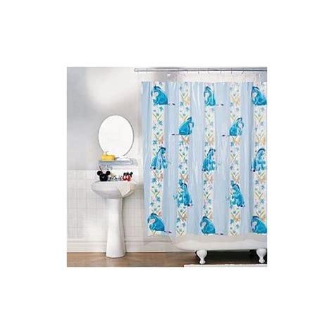 winnie the pooh shower curtain eeyore shower curtain eeyore pinterest products