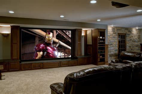 basement entertainment ideas 5 creative basement makeover ideas brolsma