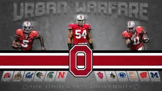ohio state buckeyes football backgrounds
