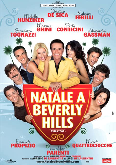 film streaming natale natale a beverly hills 2009 mymovies it