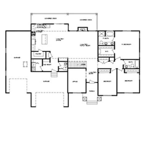 home design st george utah view floor plans by st george utah home builder