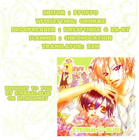 Ouran High School Host Club Vol 2 by Ouran High School Host Club Vol 2 Ch 7 1 Edition