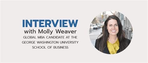 George Washington Global Mba by A Global Mba Student A Gwsb Shares Experiences And Advice