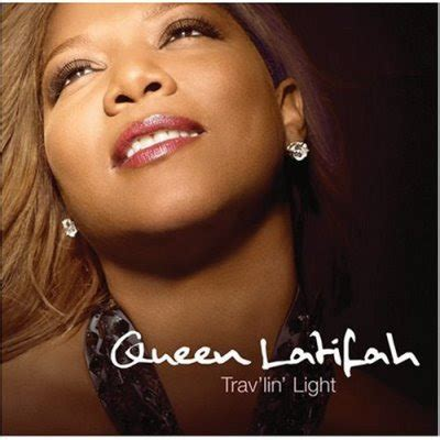 Latifah Covers Billie Holidays Travlin Light freehiphopnow latifah covers billie s trav