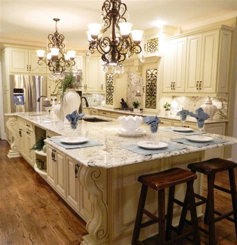 Grand Kitchen Designs | grand kitchen transformation traditional kitchen
