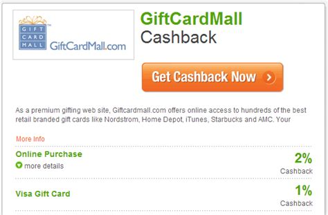 Roadblocks Gift Card - gift card mall is back chasing the points