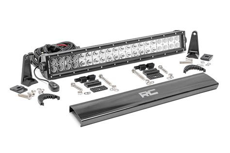 Led Light Bar 20 Inch 20 Inch Cree Led Light Bar 70920 Country Suspension Systems 174