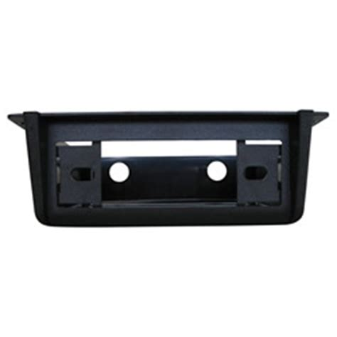 cabinet dvd player mount 2015000 universal cabinet mount for 1 din dvd