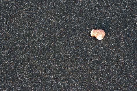 what is black sand photo detail black sand
