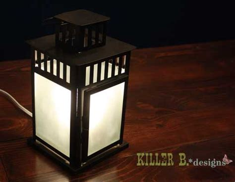paper lantern lights ikea borrby lantern l from grono disaster ikea hackers