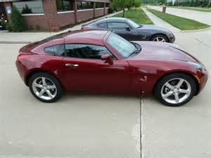 Used Pontiac Solstice Gxp For Sale 2010 Pontiac Solstice Overview Cargurus