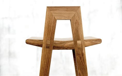 Handmade Bar Stools - handmade wooden bar stools furniture handmadeen backless