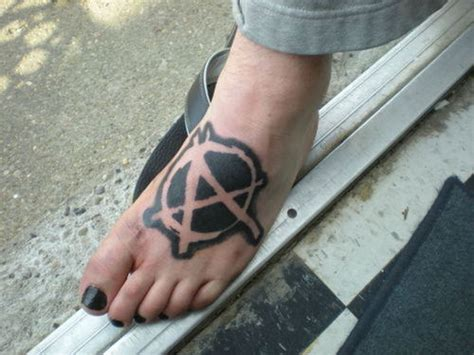 anarchy symbol tattoo designs anarchy designs ideas and meaning tattoos for you
