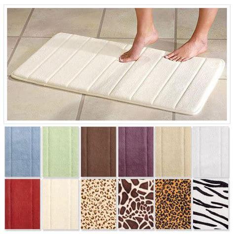 Can You Wash Memory Foam Bath Mats by Micro Luxe Memory Foam Bath Rugs Set Of 2 Only 14 99 Reg
