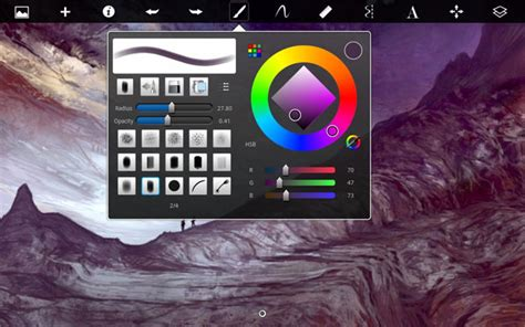 sketchbook pro export to photoshop autodesk sketchbook pro arrives on android tablets