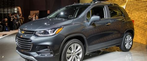Or Wiki 2018 2018 Chevy Trax Info Pictures Specs Wiki Gm Authority