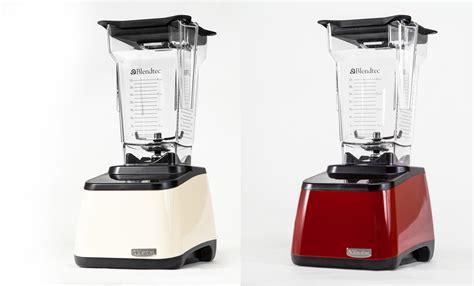 blendtec total blender blenders