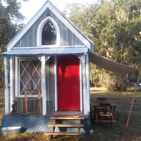 tiny houses in florida the beach cottage tiny house for sale fl 455k 10 tiny
