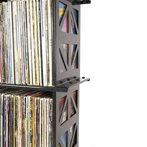 Vinyl Record Racks by 27 Vinyl Record Storage And Shelving Solutions