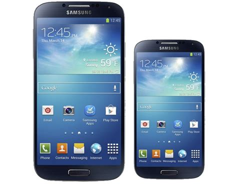 samsung galaxy s4 mini specs launch and release date price tag information regarding phones