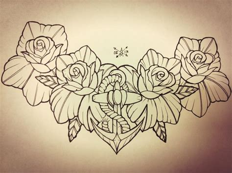 cool idea for a chest piece but no anchor tho for me