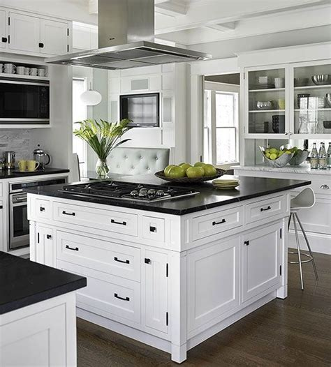 small square kitchen ideas 17 best images about kitchen islands with seating on end