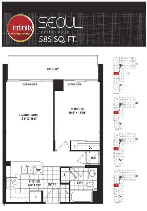 30 grand trunk floor plans seoul infinity condos at 19 30 grand trunk cres 25