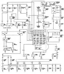 1987 s10 2 5l wiring s 10 forum