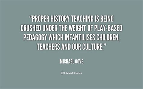 History Quotes For Teachers
