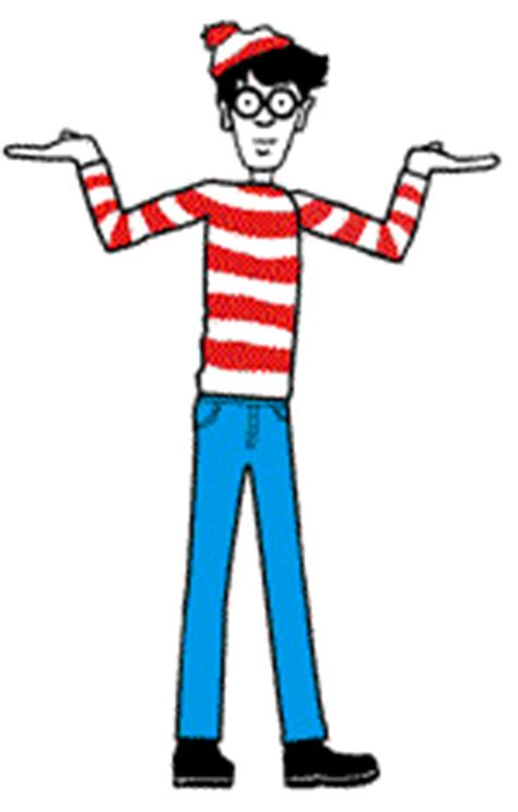 Where S Waldo Calendar 2015 April 2010 The Dibble Institute