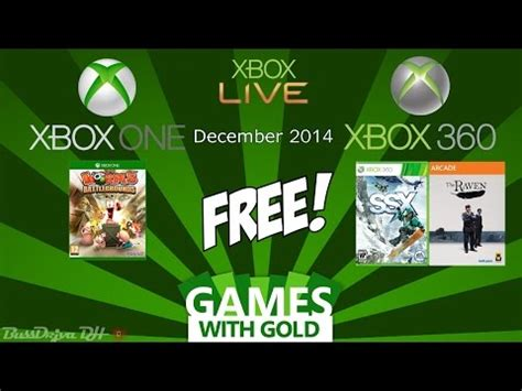 full free games xbox one full download xbox live games with gold november 2014