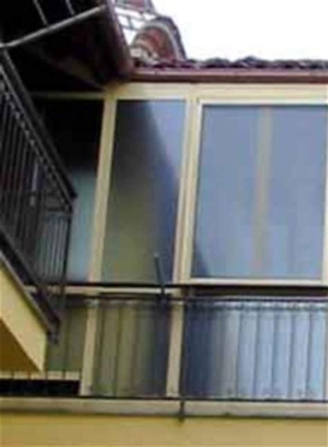 balcone chiuso a veranda monopoli chiusura delle verande e dei balconi stretta