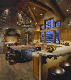 rustic country kitchen dramatic country rustic kitchen by tanya shively