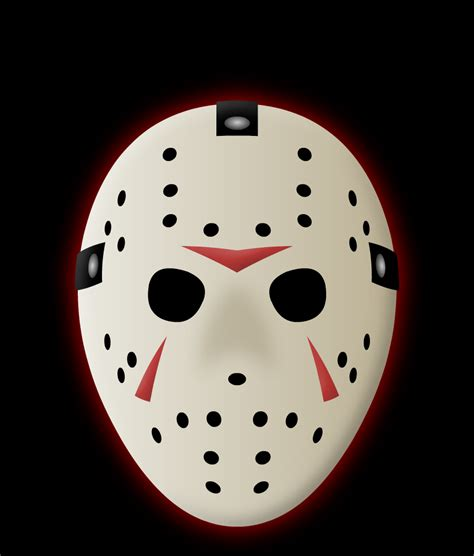 jason mask template jason voorhees mask by yurtigo on deviantart